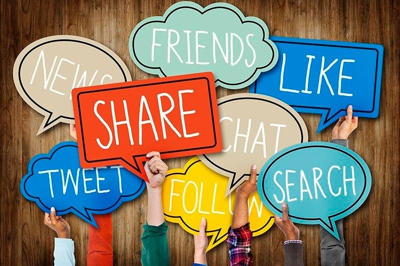 Aumente as suas Vendas nas Redes Sociais - RJB Publicidade
