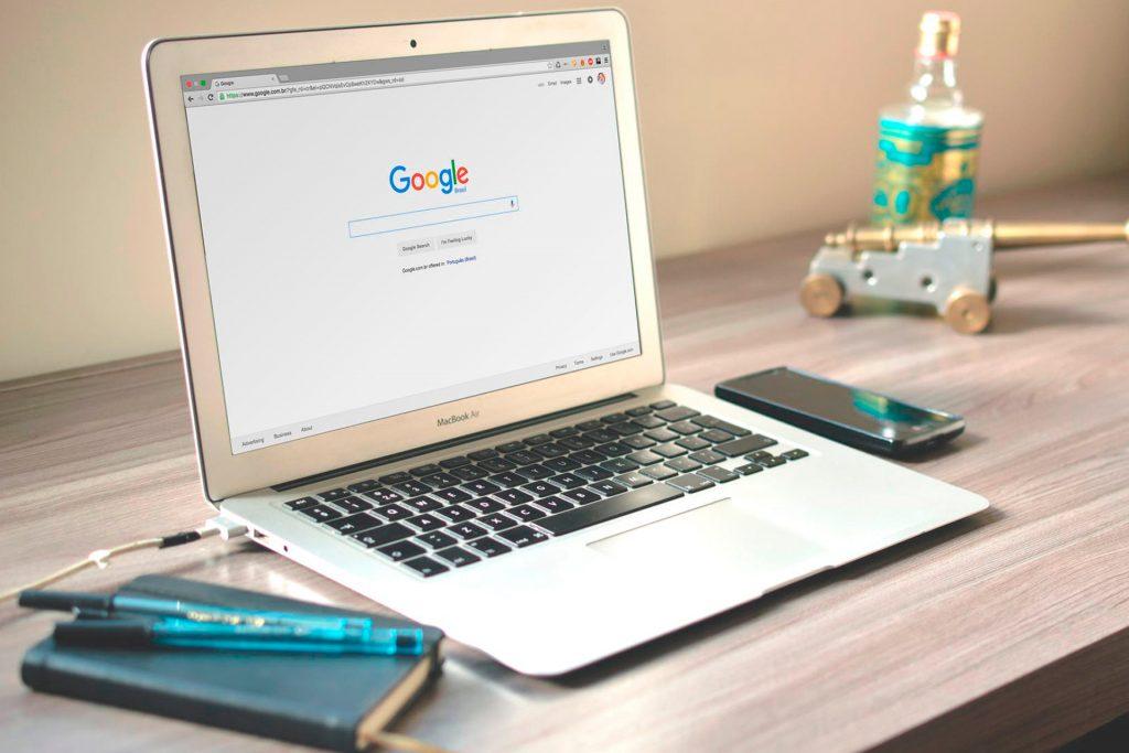 A minha Empresa nos primeiros lugares do Google! SEO - RJB Publicidade